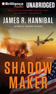 Shadow maker a novel