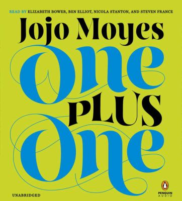 One plus one : a novel