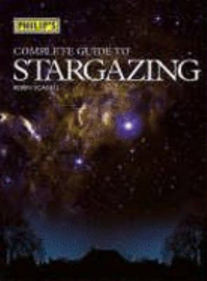Philip's complete guide to stargazing