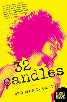 32 candles : a novel