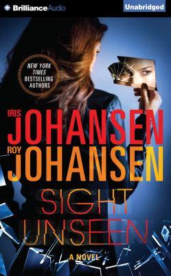 Sight unseen a novel