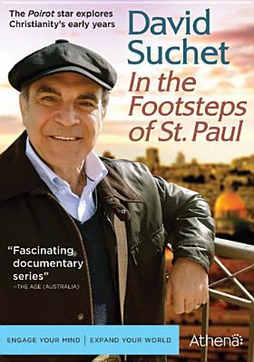 David Suchet: In the footsteps of St. Paul : the Poirot star explores Christianity's early years