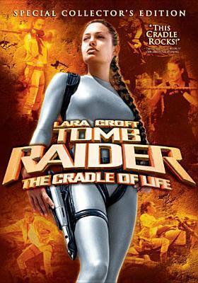 Lara Croft, Tomb raider the cradle of life