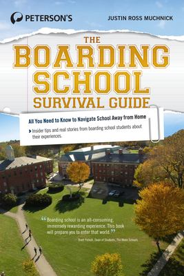 The boarding school survival guide