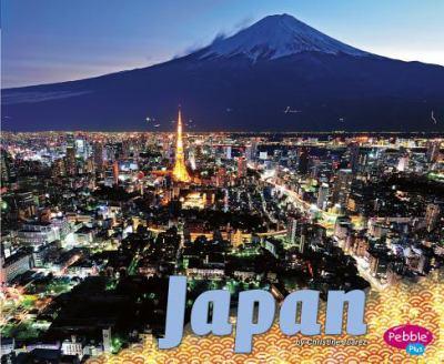 Japan / by Christine Juarez.