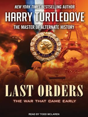 Last orders : the war that came early