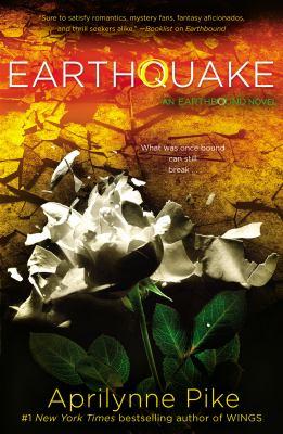 Earthquake : an Earthbound novel