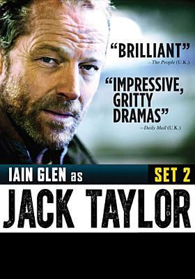 Jack Taylor. Set 2