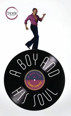 Boy and his soul : a solo with soul music