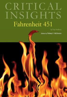 Fahrenheit 451 : Ray Bradbury