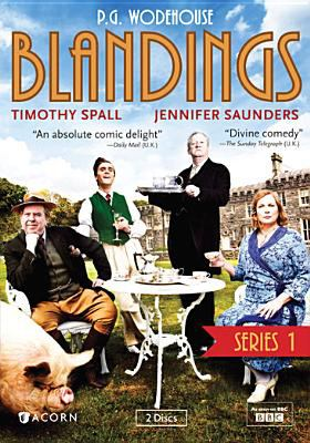 Blandings. Series 1.