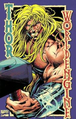 Thor in world engine