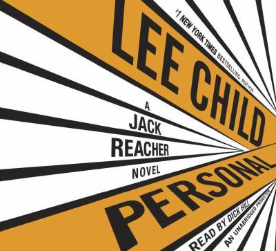Personal : a Jack Reacher novel