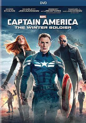 Captain America. The Winter Soldier