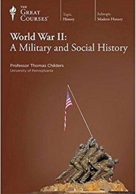 World War II : a military and social history