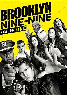 Brooklyn nine-nine. Season one