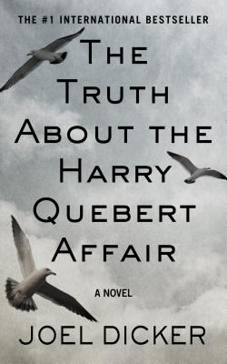 The truth about the Harry Quebert affair