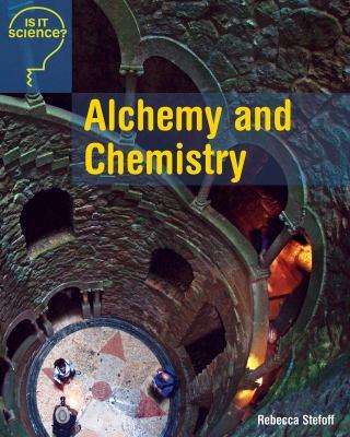 Alchemy and chemistry