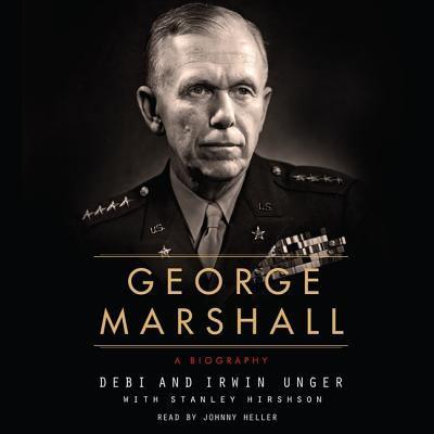 George Marshall : a biography