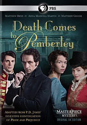 Masterpiece theatre. Death comes to Pemberley