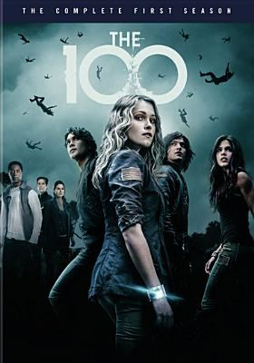 The 100. The complete first season.