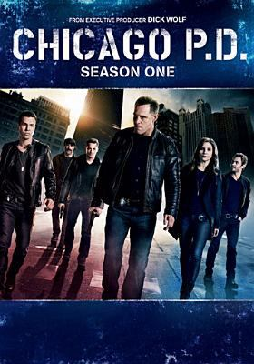 Chicago P.D. Season one