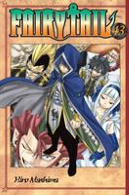 Fairy Tail. 43