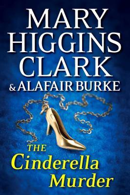 The Cinderella murder : an under suspicion novel