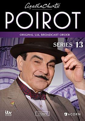 Poirot. Series 13