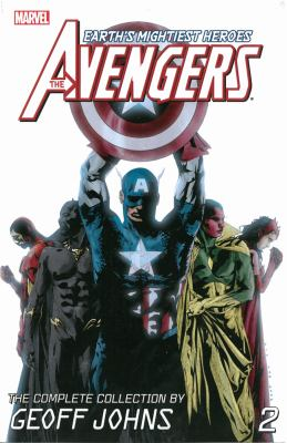 Avengers. The complete collection. Volume 2