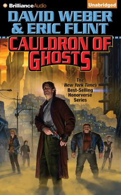 Cauldron of ghosts