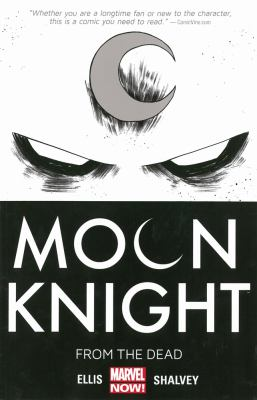 Moon knight / writer, Warren Ellis ; artist, Declan Shalvey ; color artist, Jordie Bellaire ; letterer, VC's Chris Eliopoulos.