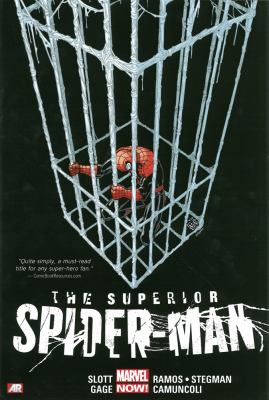 The Superior Spider-Man. Vol. 2 / writer, Dan Slott with Christos Gage (#11-13).
