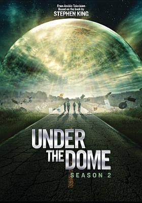 Under the dome. Season 2.