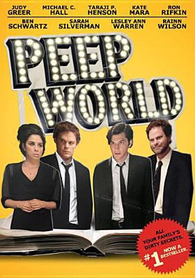 Peep world / IFC Films & Occupant Films ; produced by Keith Calder, Felipe Marino, Joe Neurauter ; produced by Peter Himmelstein ; directed by Barry W. Blaustein.