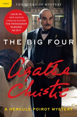 The big four : a Hercule Poirot novel
