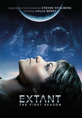 Extant. The first season