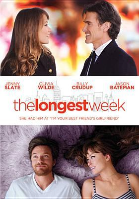 The longest week / a YRF Entertainment production ; written and directed by Peter Glanz.