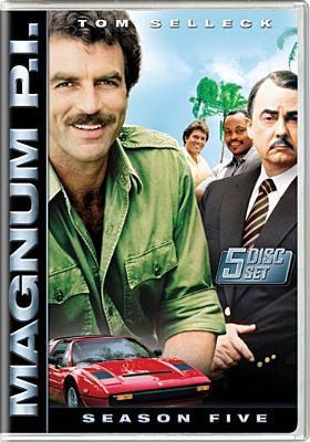 Magnum P.I. Season five