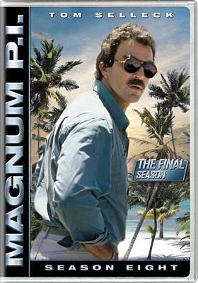 Magnum P.I. Season eight the final season