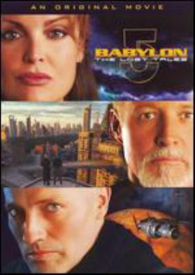 Babylon 5. The lost tales