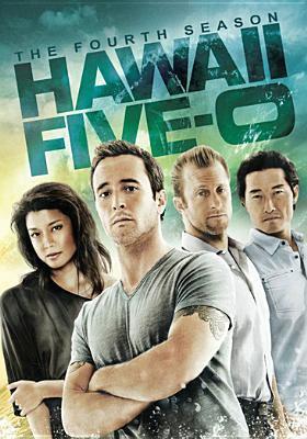 Hawaii five-O. The fourth season.