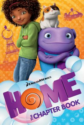 Home : the chapter book