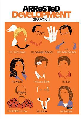 Arrested development. Season 4.
