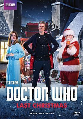 Doctor Who. Last Christmas