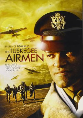 The Tuskegee airmen / HBO Films presents a Price Entertainment production, a film by Robert Markowitz ; produced by William C. Carraro ; story by Robert Williams and T.S. Cook ; teleplay by Paris Qualles, Trey Ellis and Ron Hutchinson ; directed by Robert Markowitz.