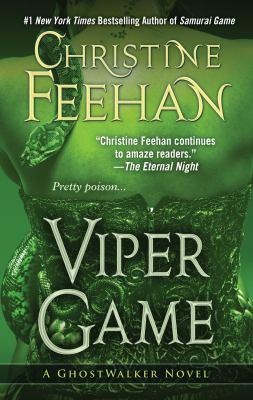 Viper game / by Christine Feehan.