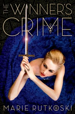 The winner's crime : novel
