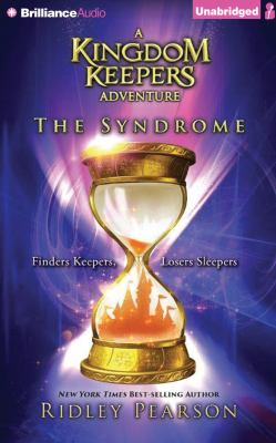 The syndrome : the kingdom keepers collection