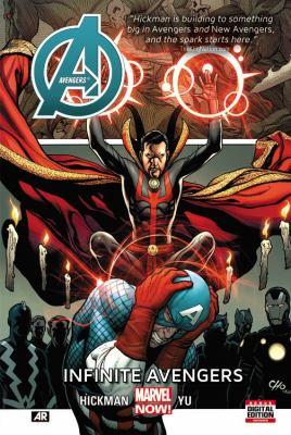Avengers. Vol. 6, Infinite Avengers
